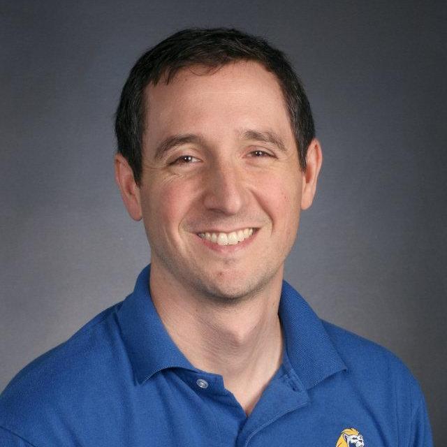 Michael Rusin's Profile Photo