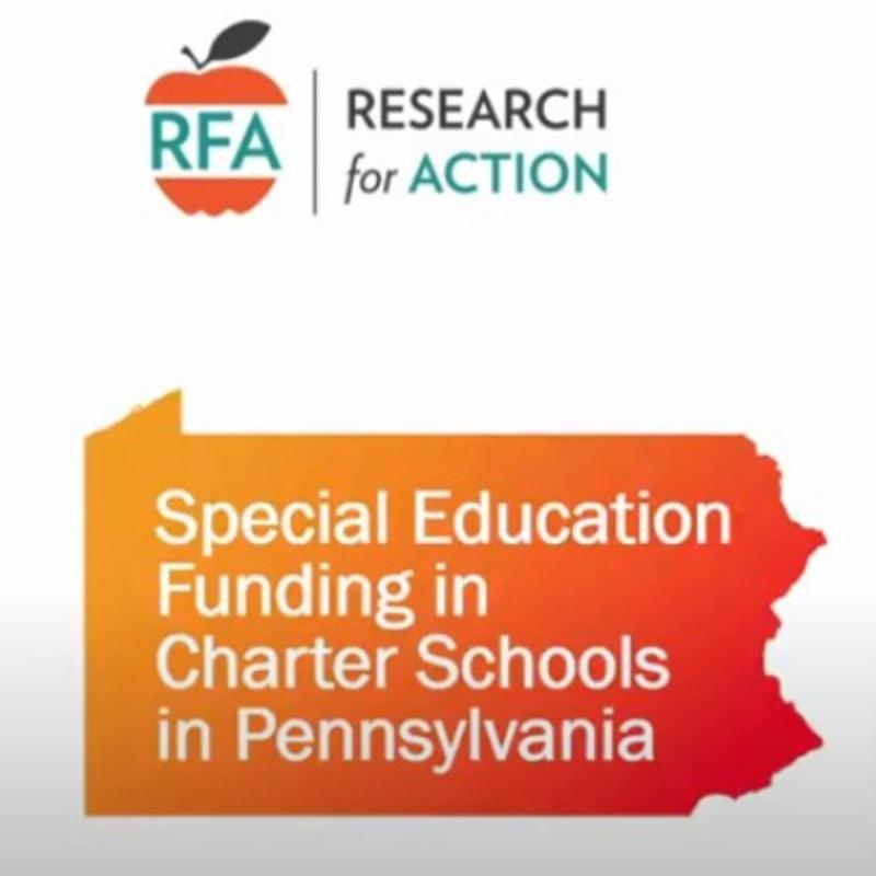 Informational Video: Special Education Funding in Pennsylvania Charter Schools Featured Photo