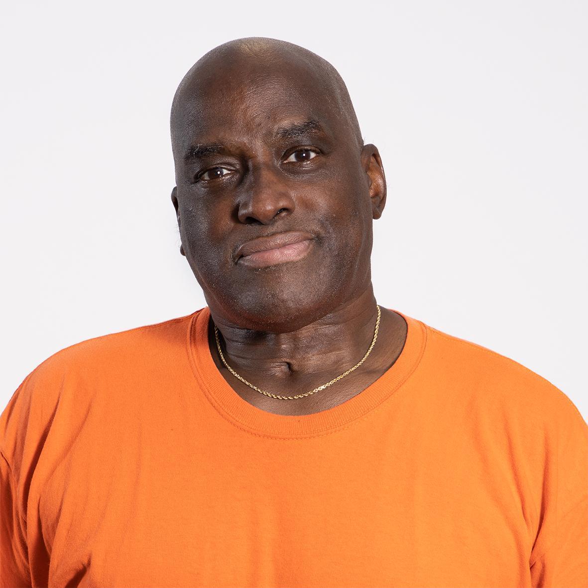 Michael Ragin's Profile Photo