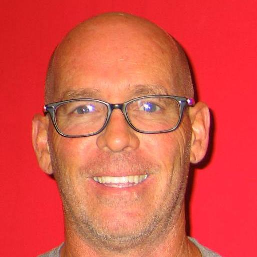 Randall Alligood's Profile Photo