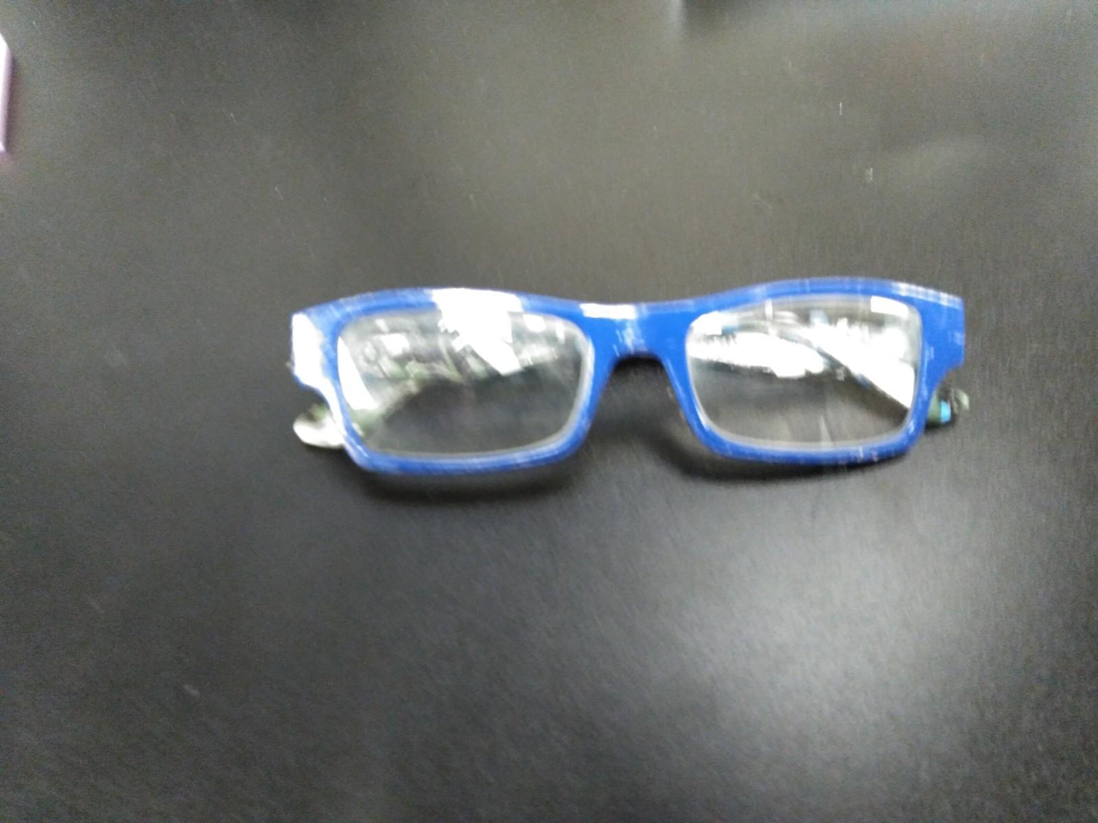 Found glasses 10/11