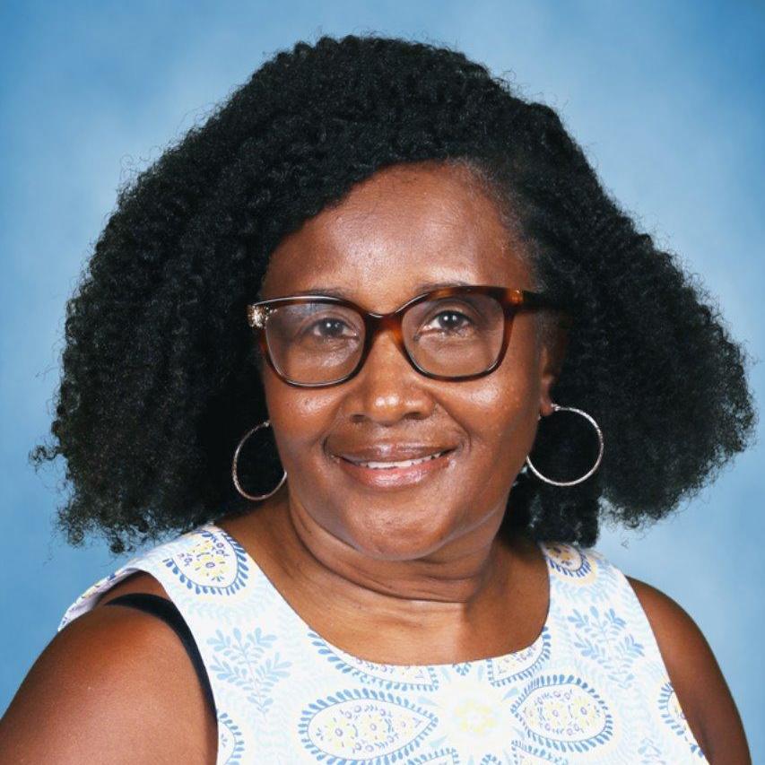 Wanda Allen's Profile Photo