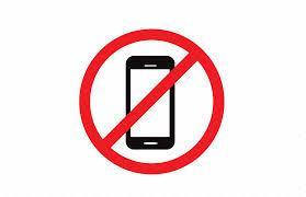 DO NOT BRING ELECTRONIC DEVICES TO SCHOOL DURING REGENTS WEEK! Featured Photo