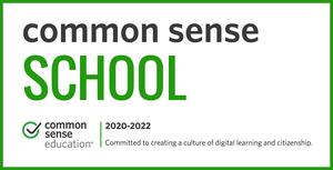 Common Sense Award