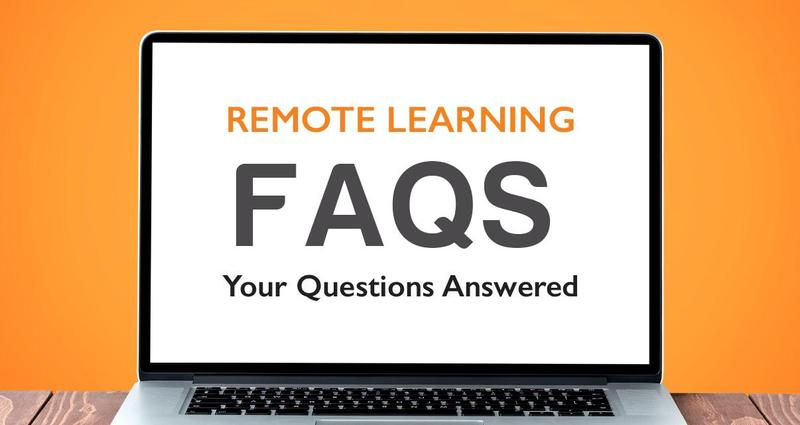Having trouble at home with REMOTE LEARNING??? Featured Photo