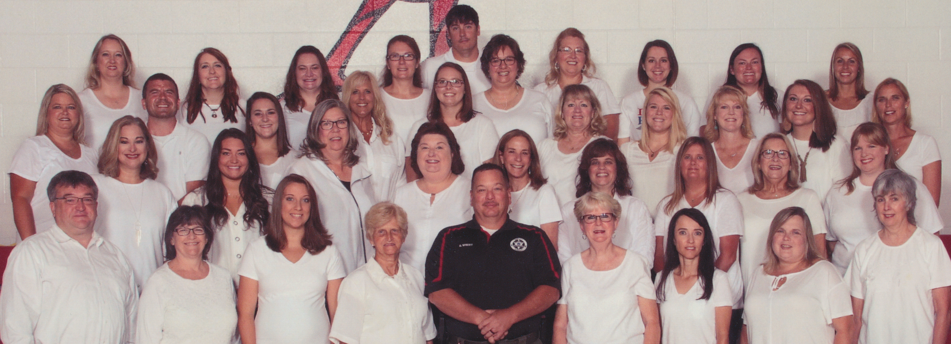 KSES 2019-2020 Staff
