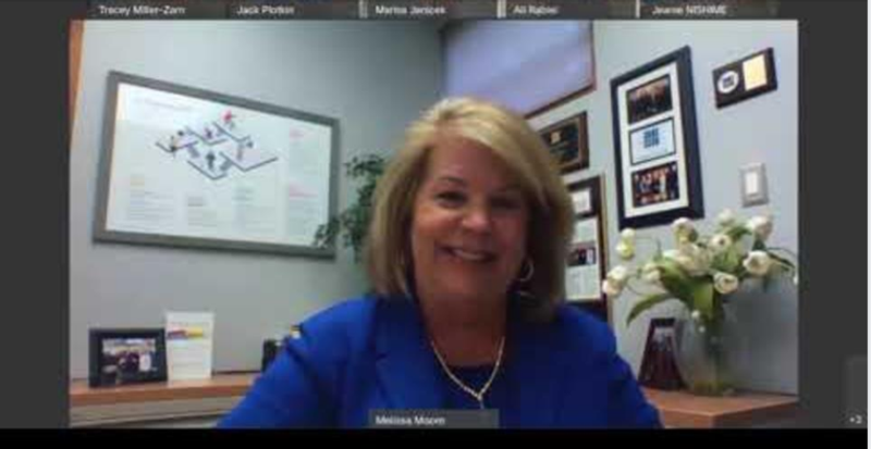 Video Link to the July 27 ESUSD Virtual Town Hall Meeting Featured Photo