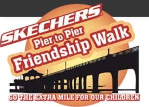 Sketchers Friendship Walk