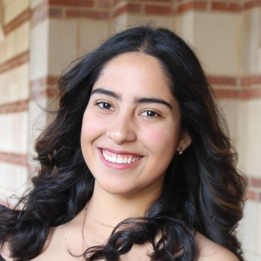 Mariana Ortega '14's Profile Photo