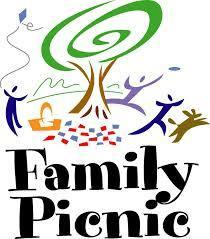 Family Picnic Day