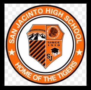 SJHS Logo