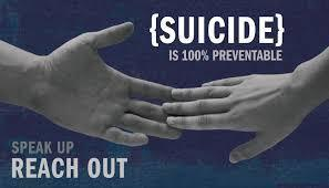 Suicide Awareness & Prevention Workshop for Parents Featured Photo