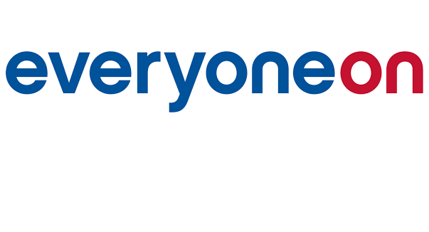 Everyone On logo