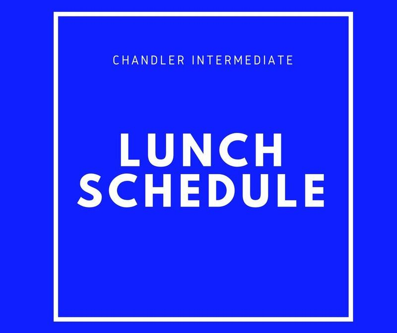 Click here to see CIS lunch times Featured Photo