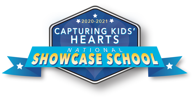 Madisonville Elementary  is a National Showcase School Featured Photo