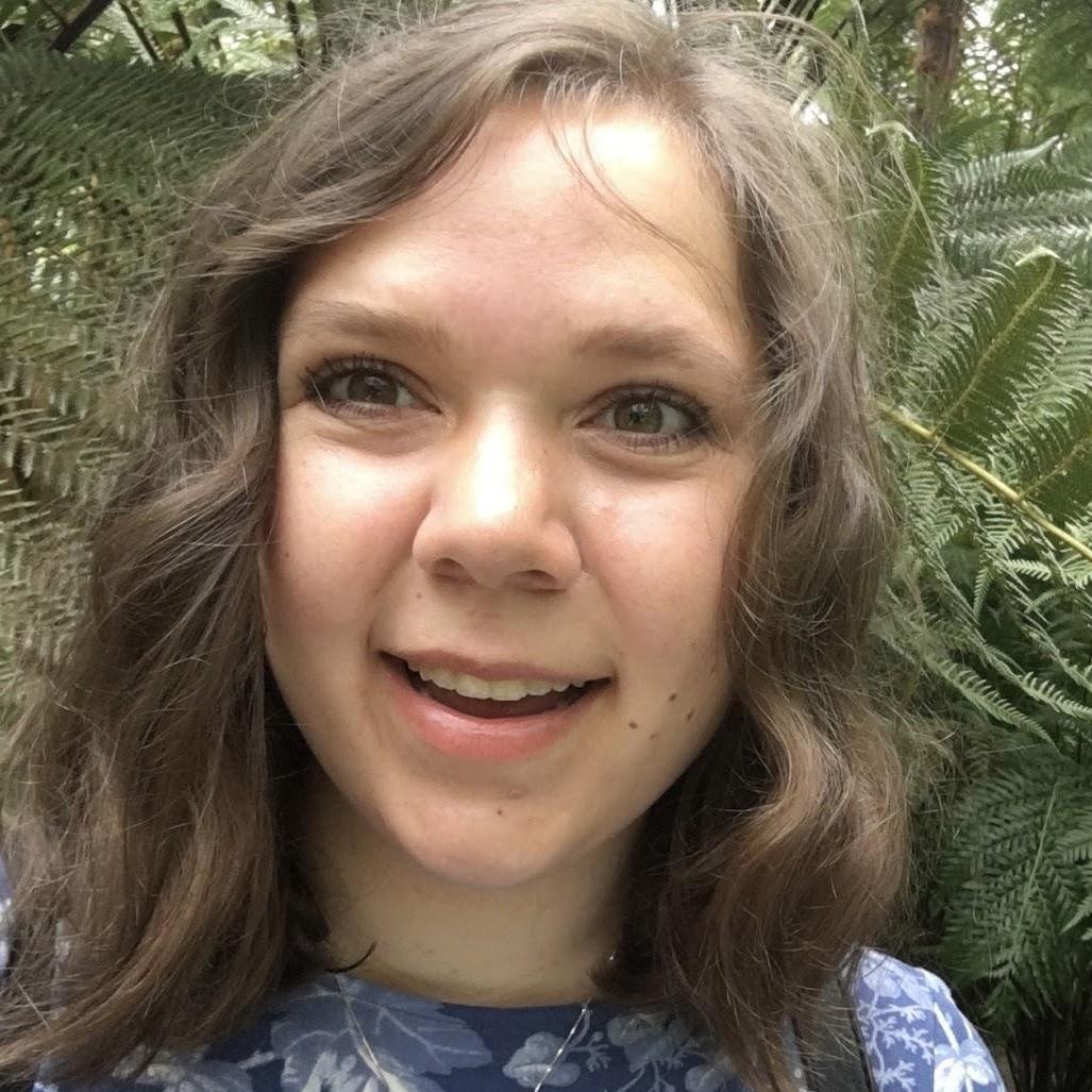 Megan Jantzi's Profile Photo
