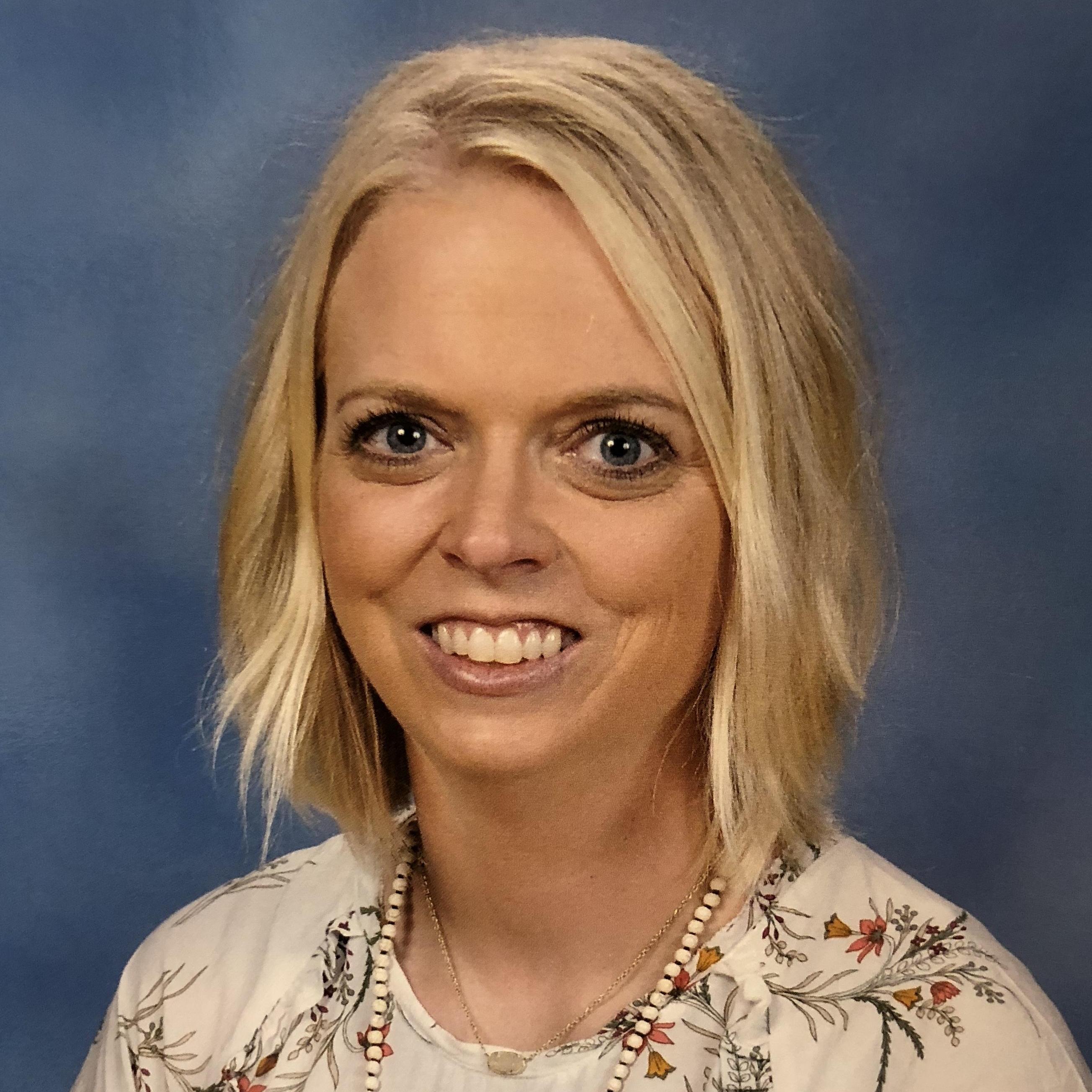 Christy Barnett's Profile Photo