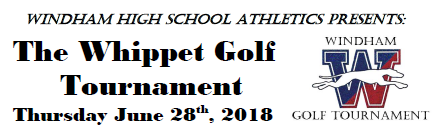 Whippet Golf Tournament, Thursday, June 28 Thumbnail Image