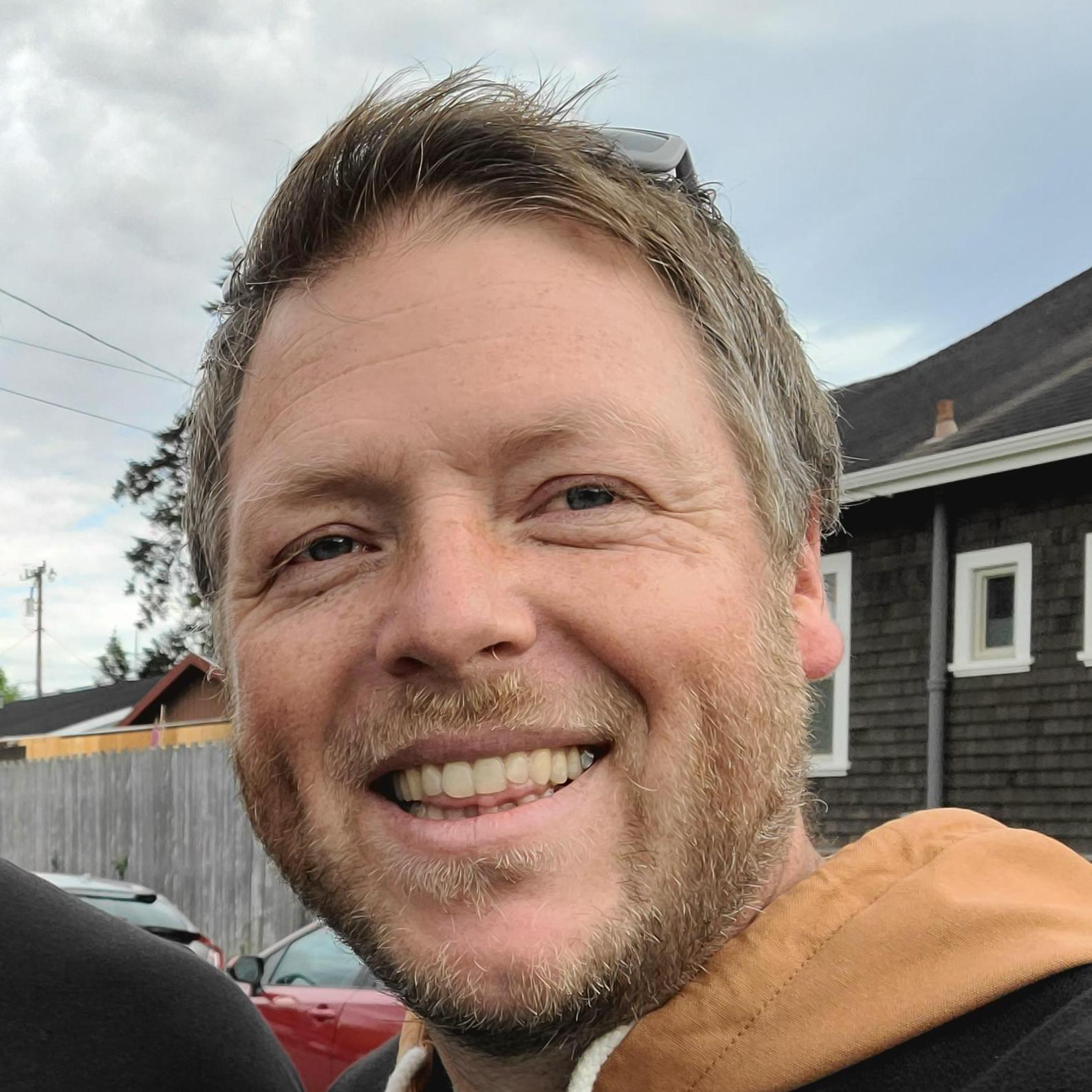 John Kell's Profile Photo