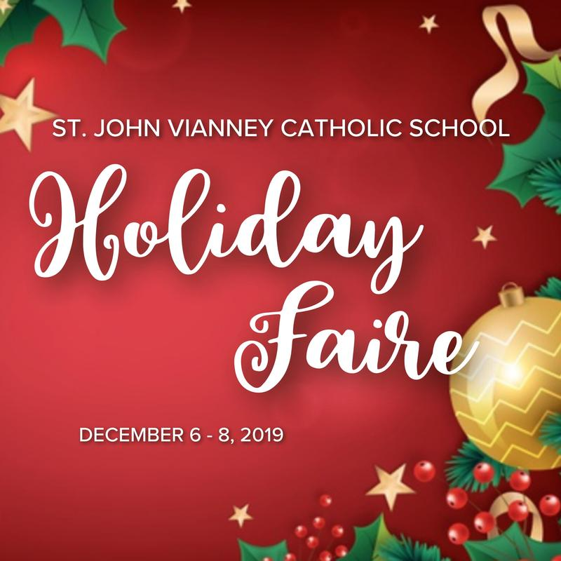 Annual Holiday Faire Featured Photo