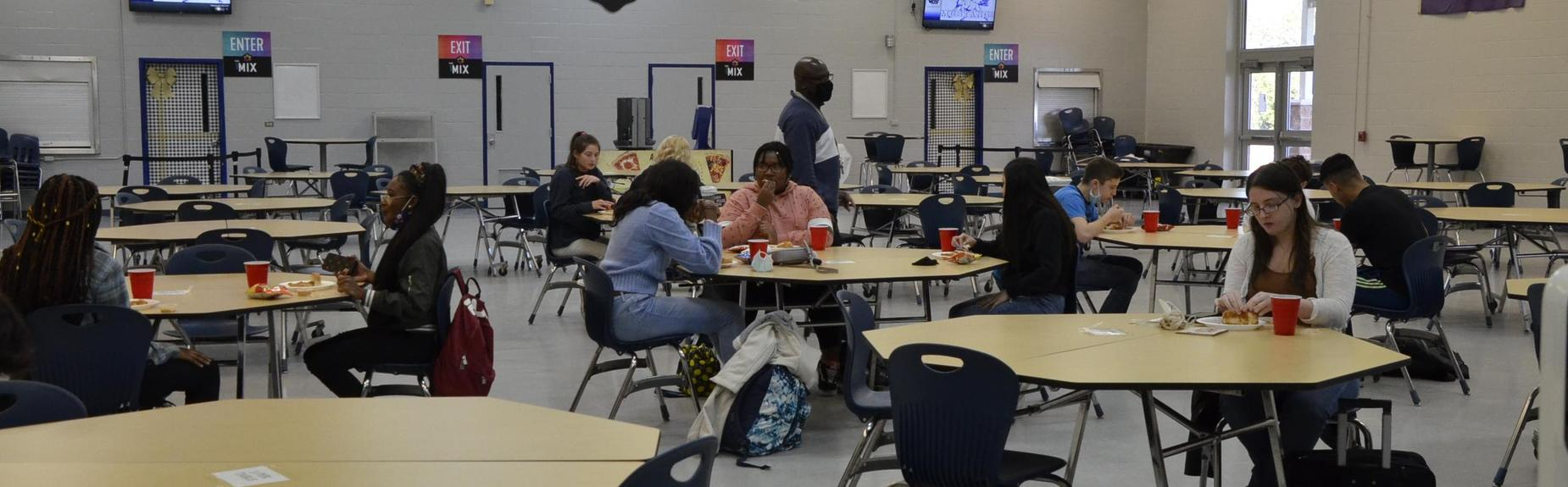 Superintendent Honor Roll Luncheon