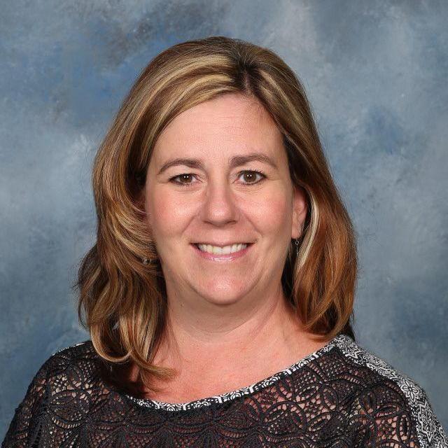 Bridget Parker's Profile Photo