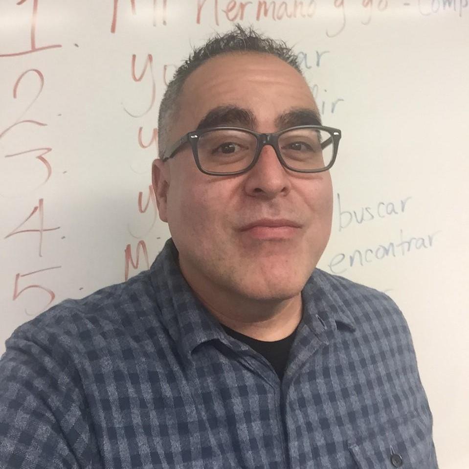 Ric Garza's Profile Photo