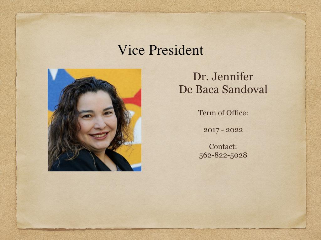 Picture of Doctor Jennifer Sandoval