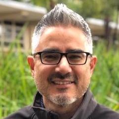 Humberto Solorio's Profile Photo