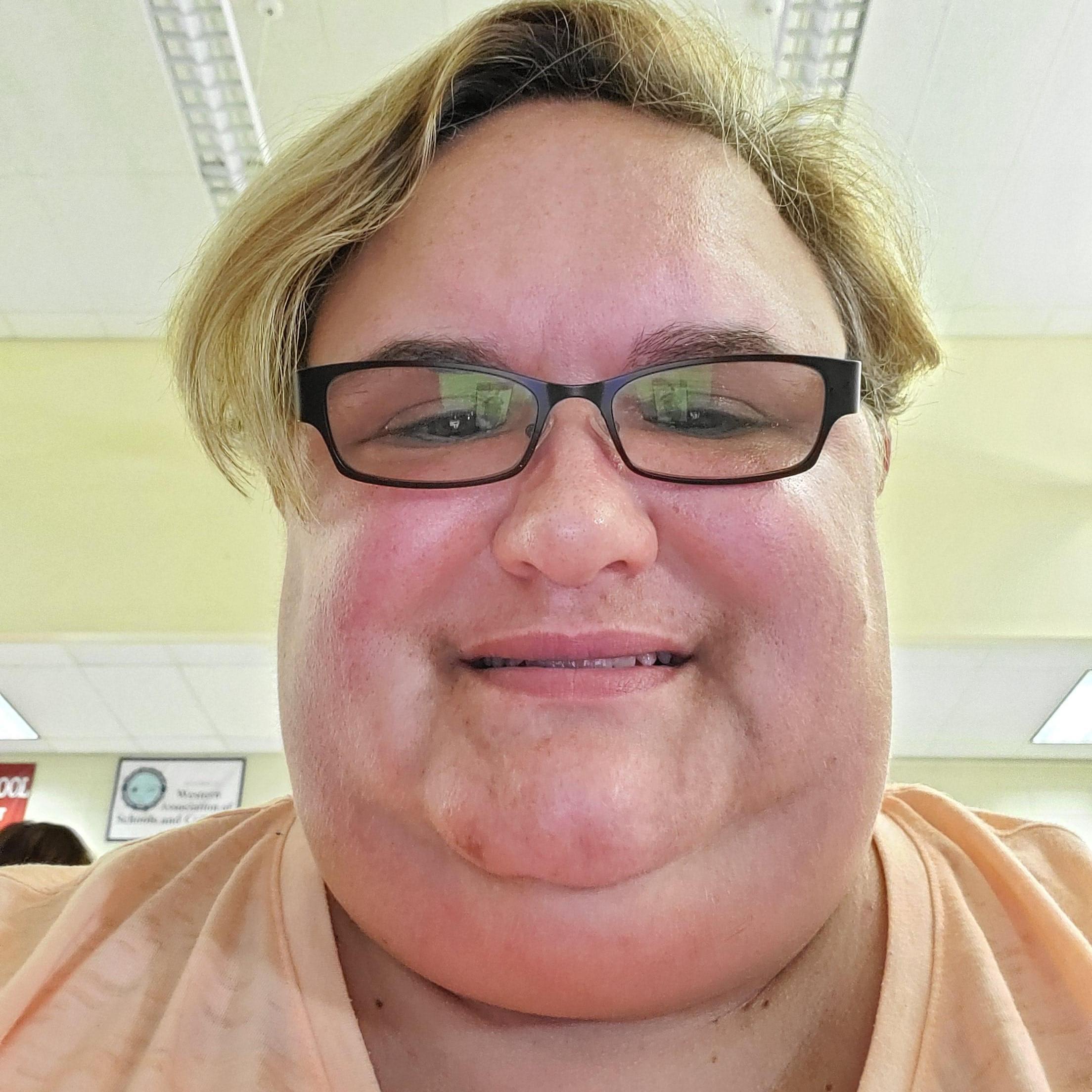 Maureen Kimmage's Profile Photo