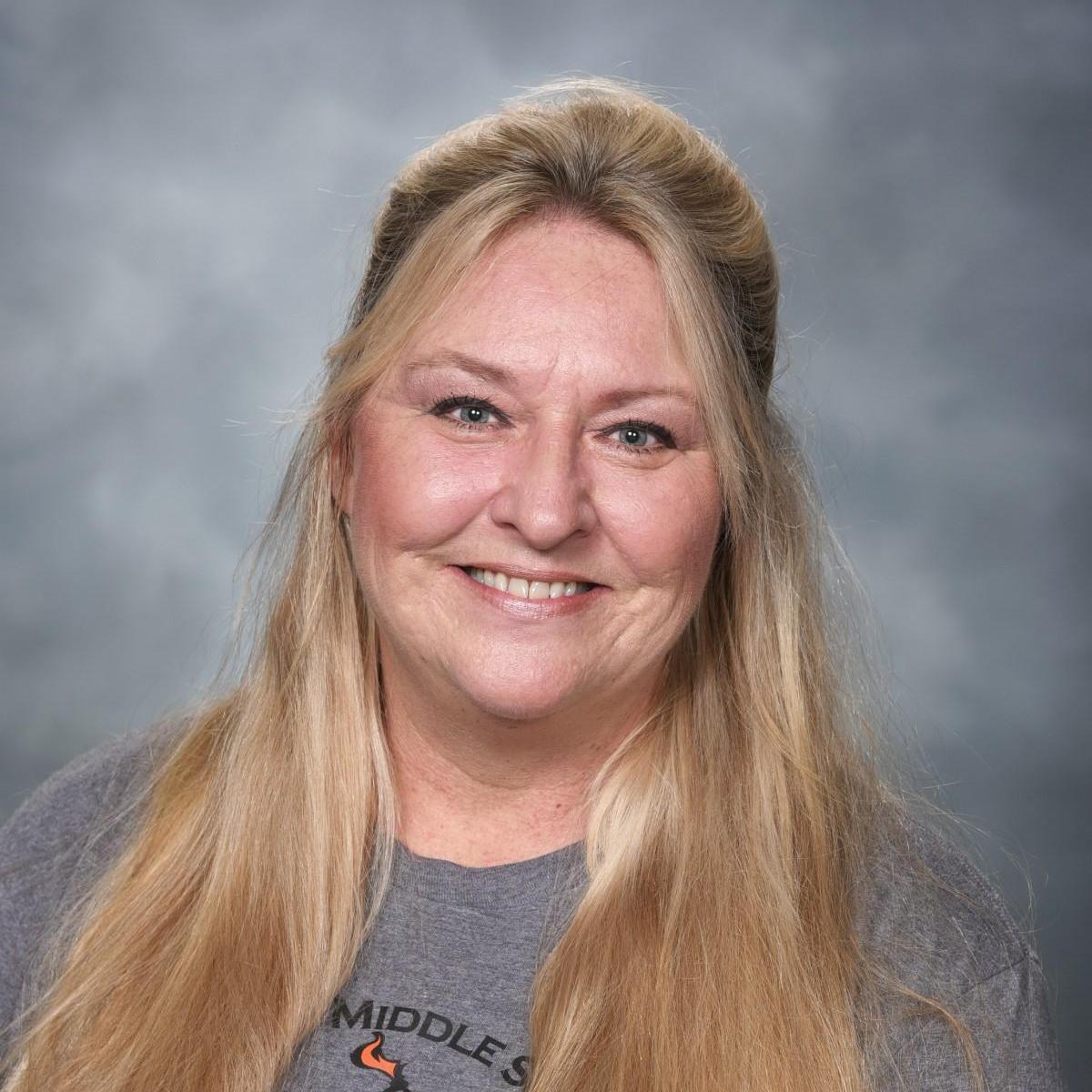 Kim Bishop's Profile Photo