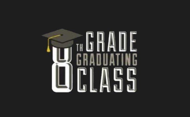 8th Grade Graduation! Featured Photo