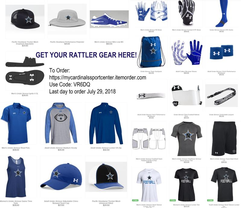 RATTLER SPORTS GEAR Featured Photo