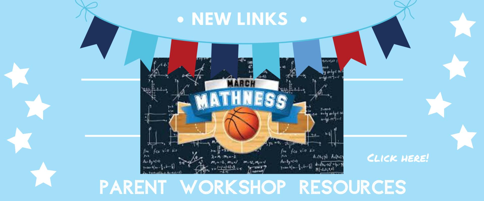 March Mathness Slide