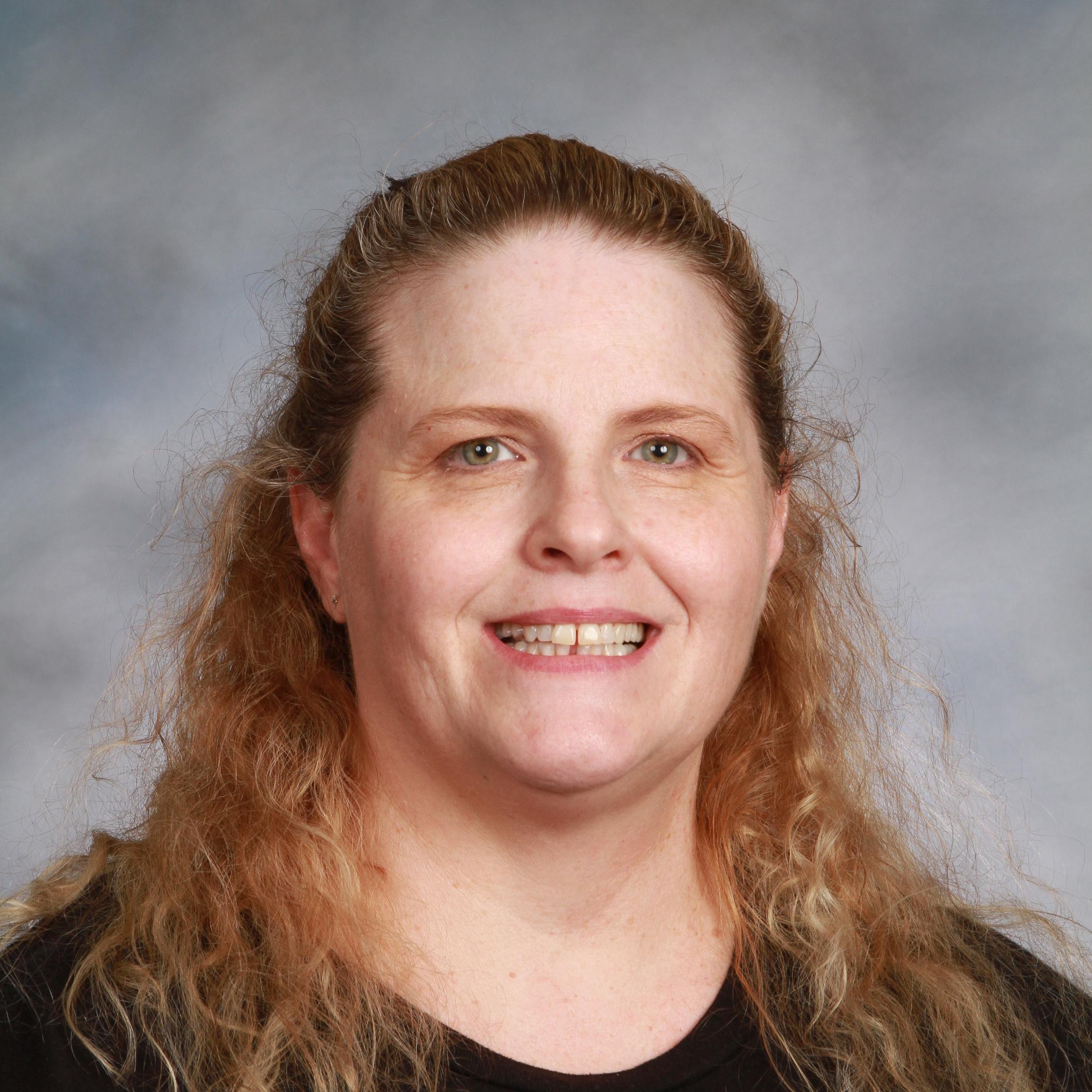 Andrea Dales's Profile Photo