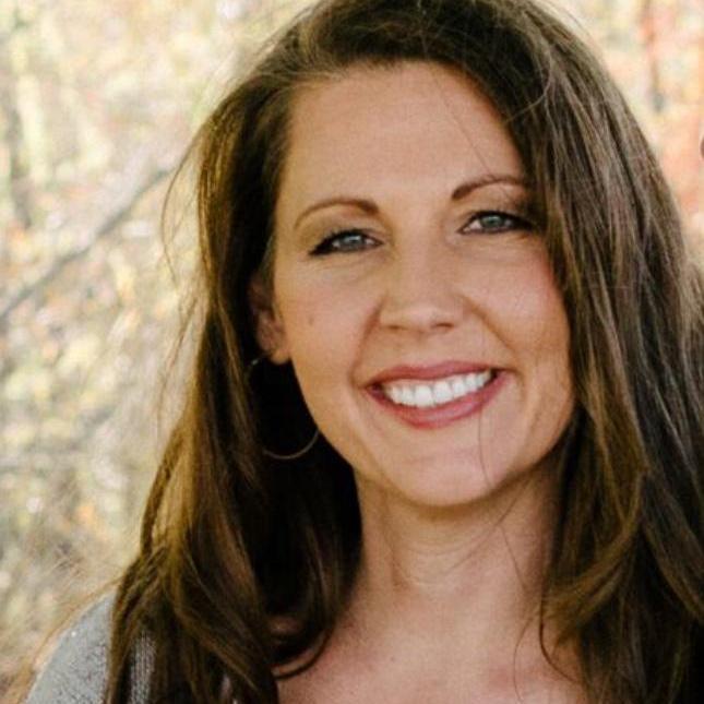 Amie Cooper's Profile Photo