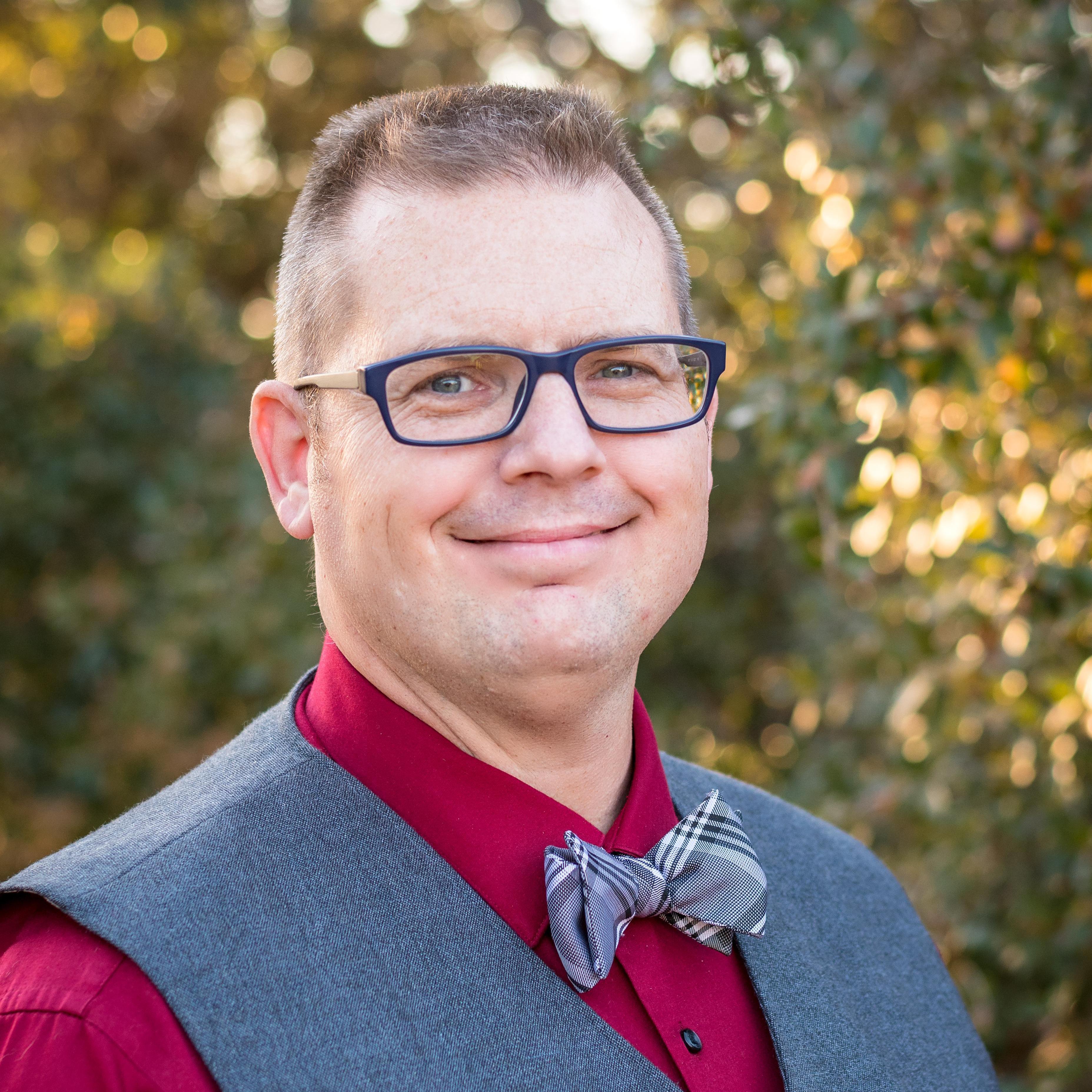 Johnathan Hicks's Profile Photo
