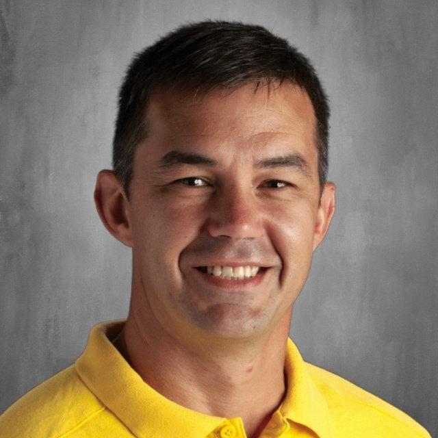 Silas Brown's Profile Photo