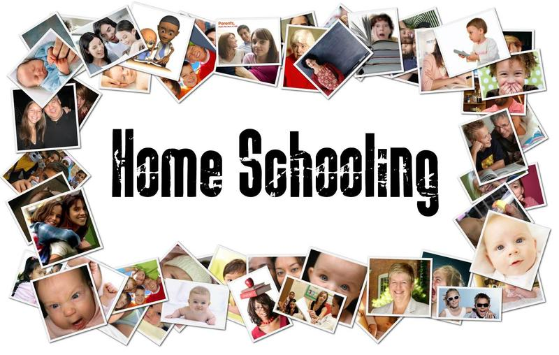 Traditional and Home Schooling