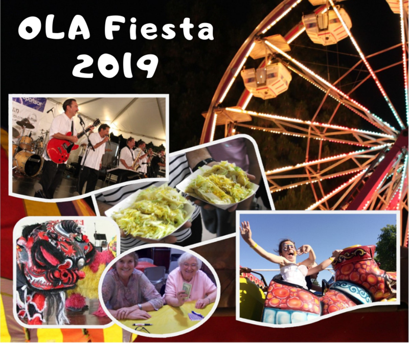 Here comes the OLA Fiesta! Thumbnail Image