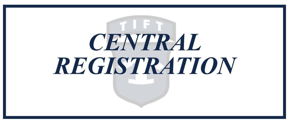 Central Registration