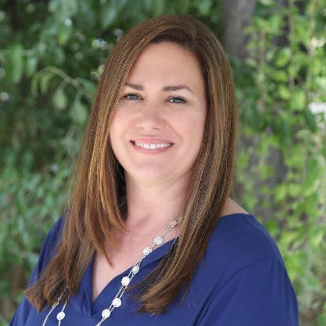 Stephanie Gospe's Profile Photo