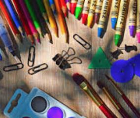 2020-21 School Supply List Featured Photo