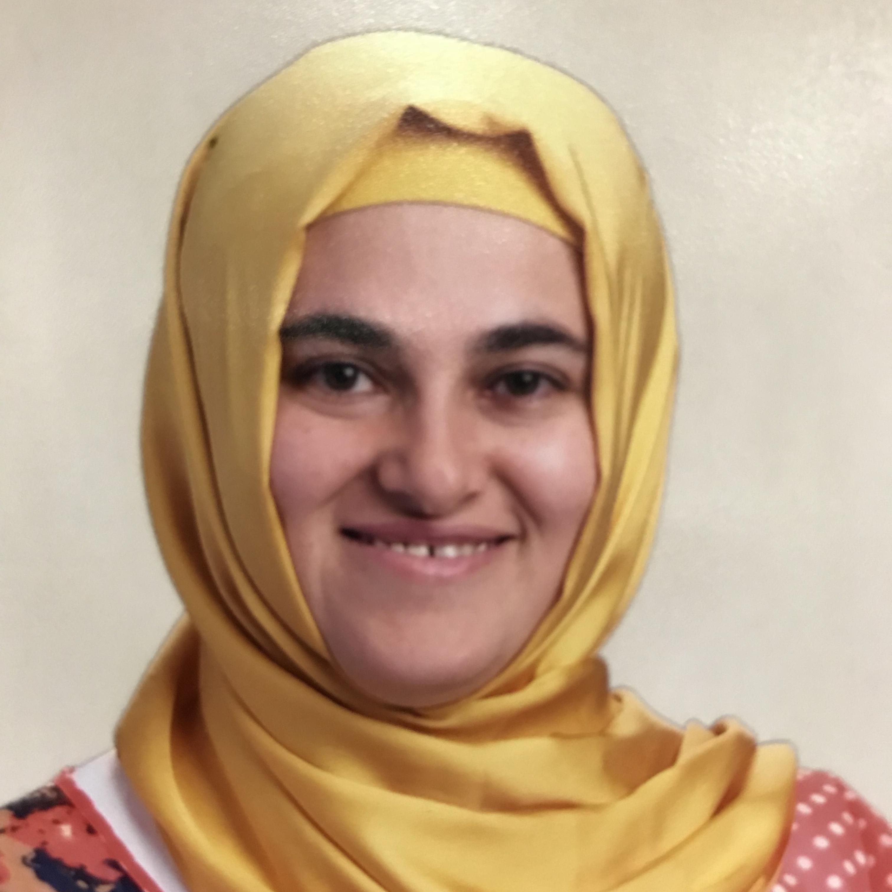 Saadet Doyuran's Profile Photo