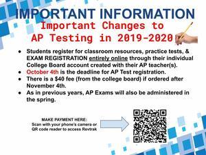 AP Information