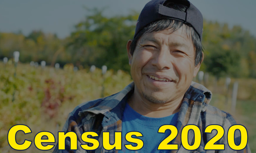 Teacher Census PowerPoint