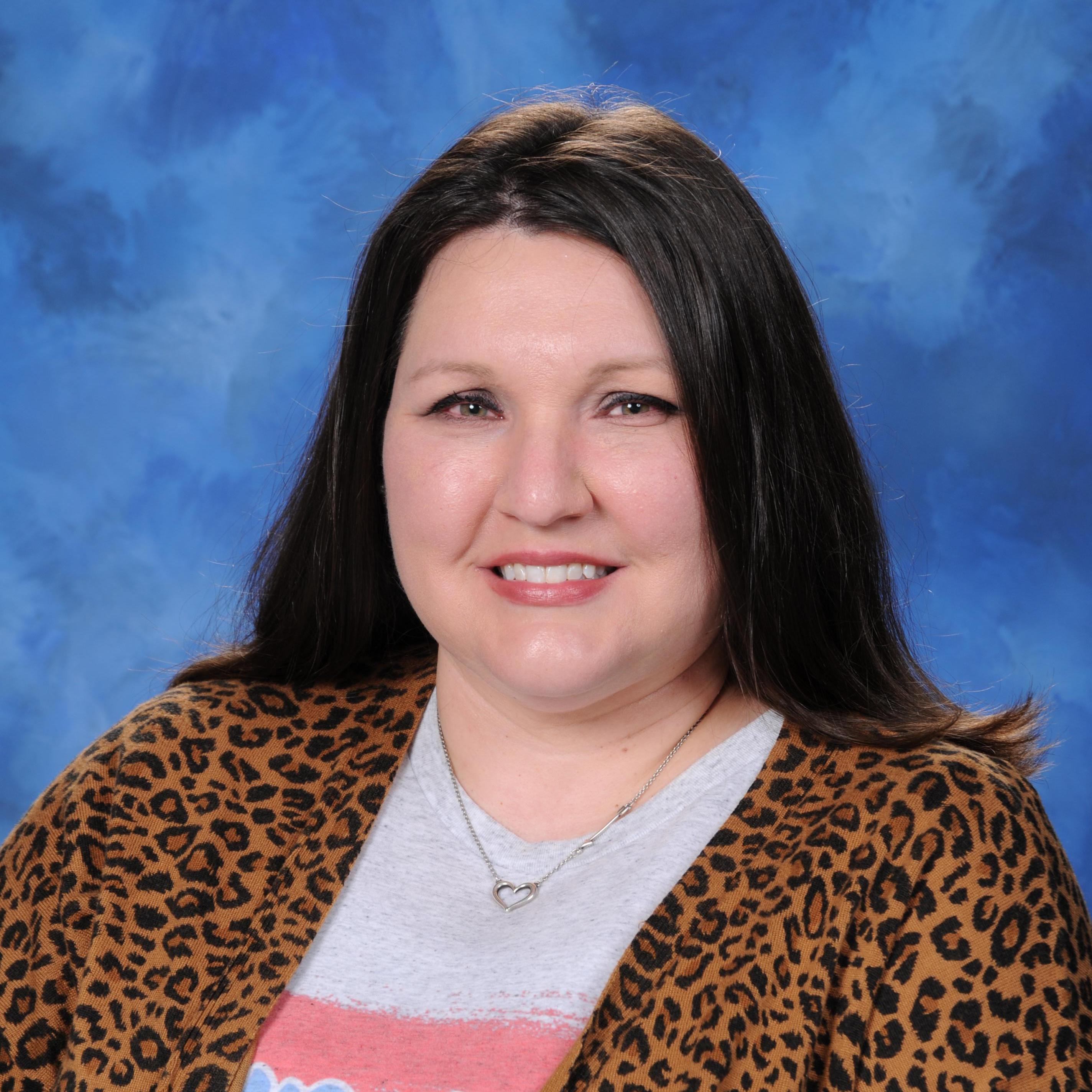 Amanda Delcambre's Profile Photo