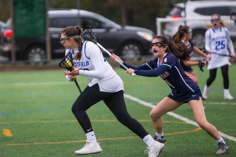Chloe Pappalardo Allstate Athlete of the Week