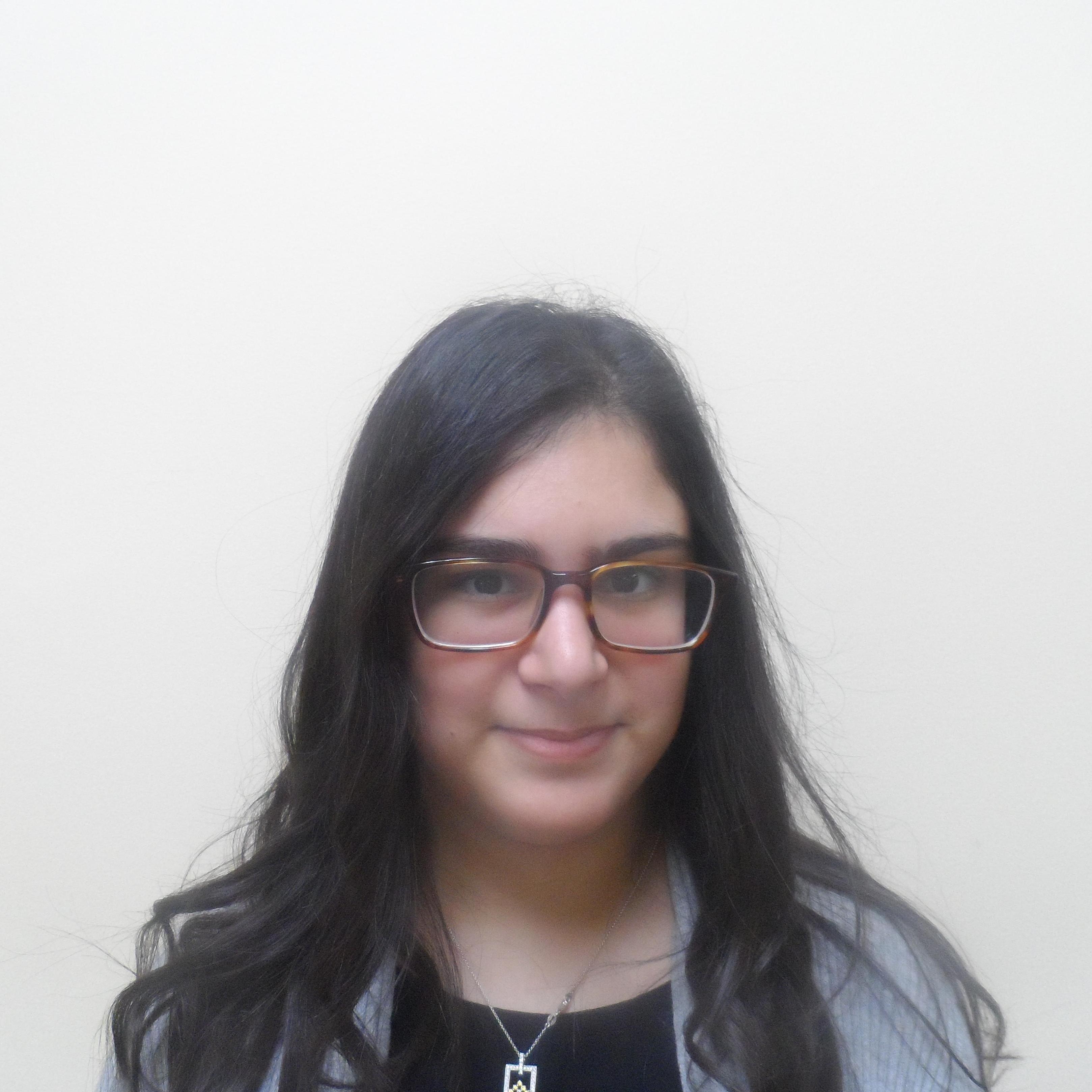 Naomi Kashizadeh's Profile Photo