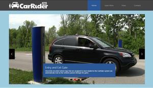 car rider pro logo